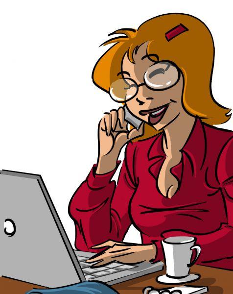 Stellenbeschreibung Assistenz / Sekretariat der Geschäftsführung