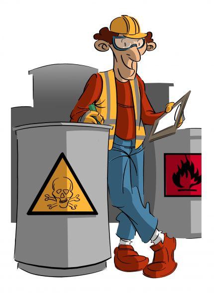 Funktionsbeschreibung Gefahrgutbeauftragter