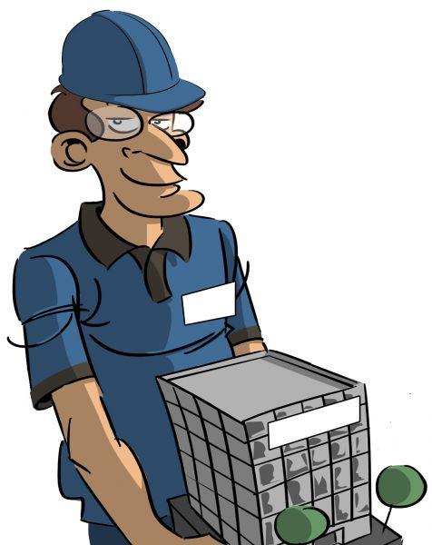 Stellenbeschreibung Leiter Facility Management